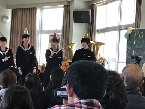 ステキな音楽会!【キッチンブレス日記】