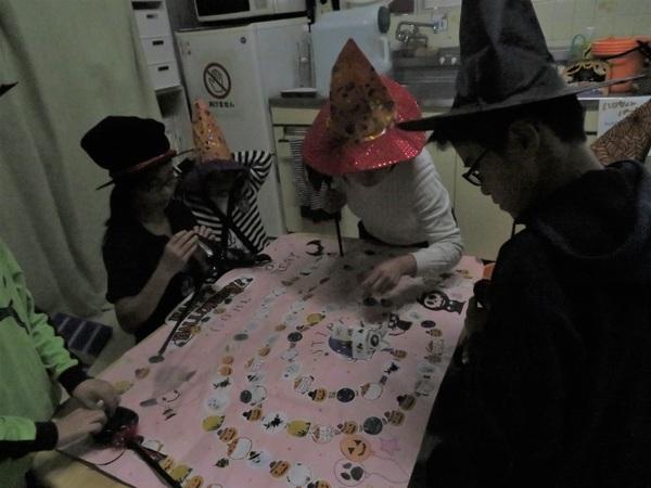 ハロウィン!【キッチンブレス日記】