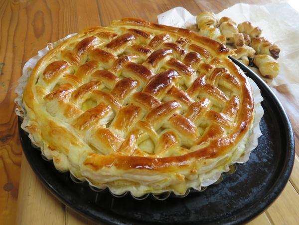 アップルパイ!【キッチン・ブレスNEWS】
