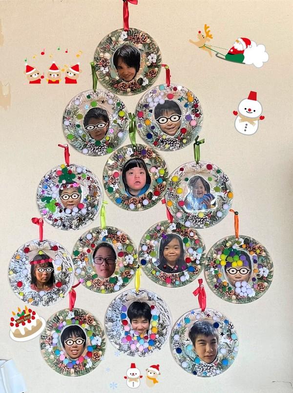 みんなでメリークリスマス!!!